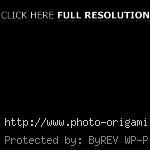 origami boite etoile